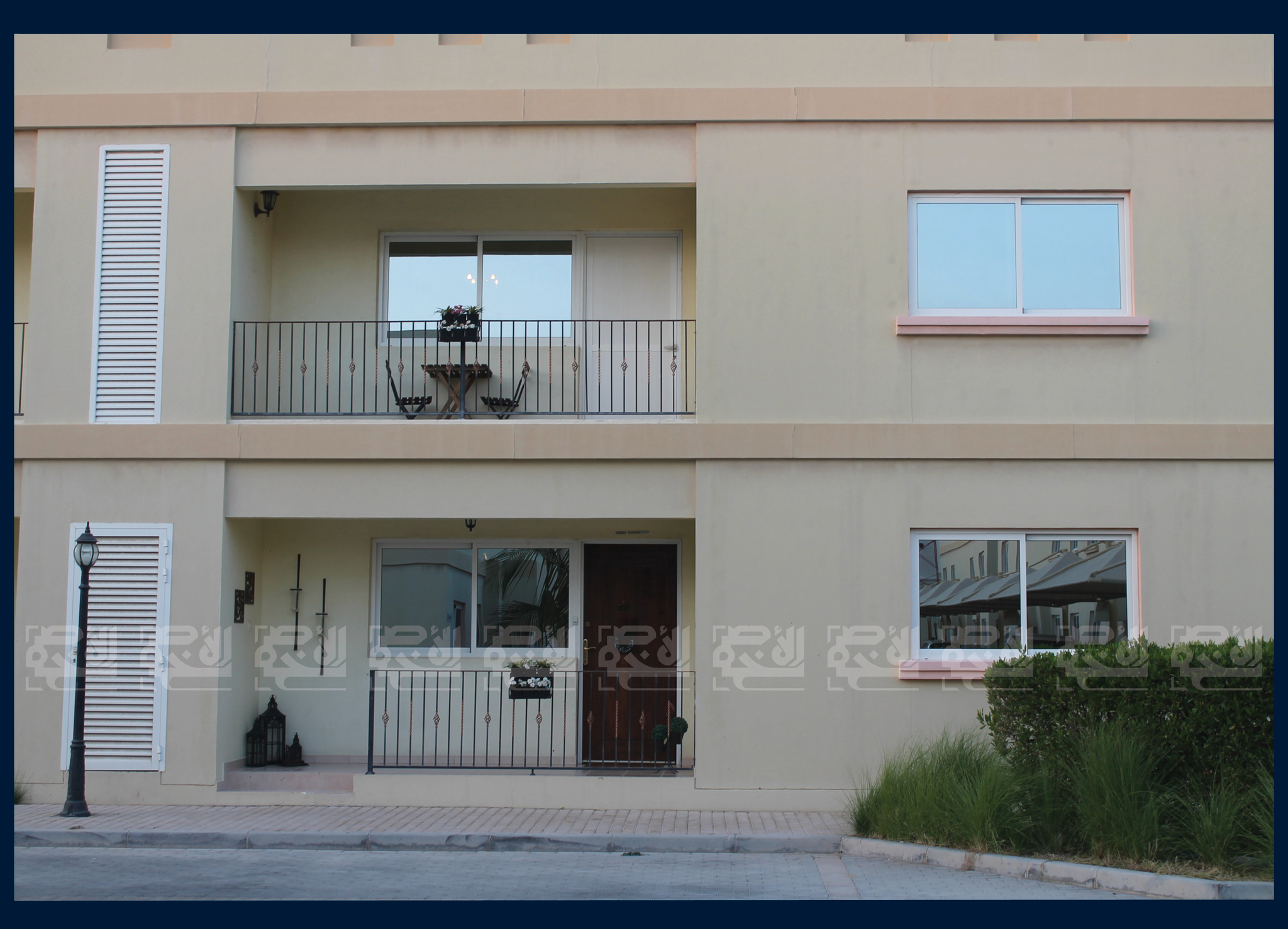 Semi Furnished 5-BDR Villa in Al Gharrafa (QBA-5br)