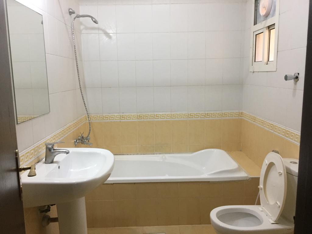 1-Bedroom (Fully Furnished) + Bathroom + Kitchen in Bin Mahmoud (Actual Pictures attached)