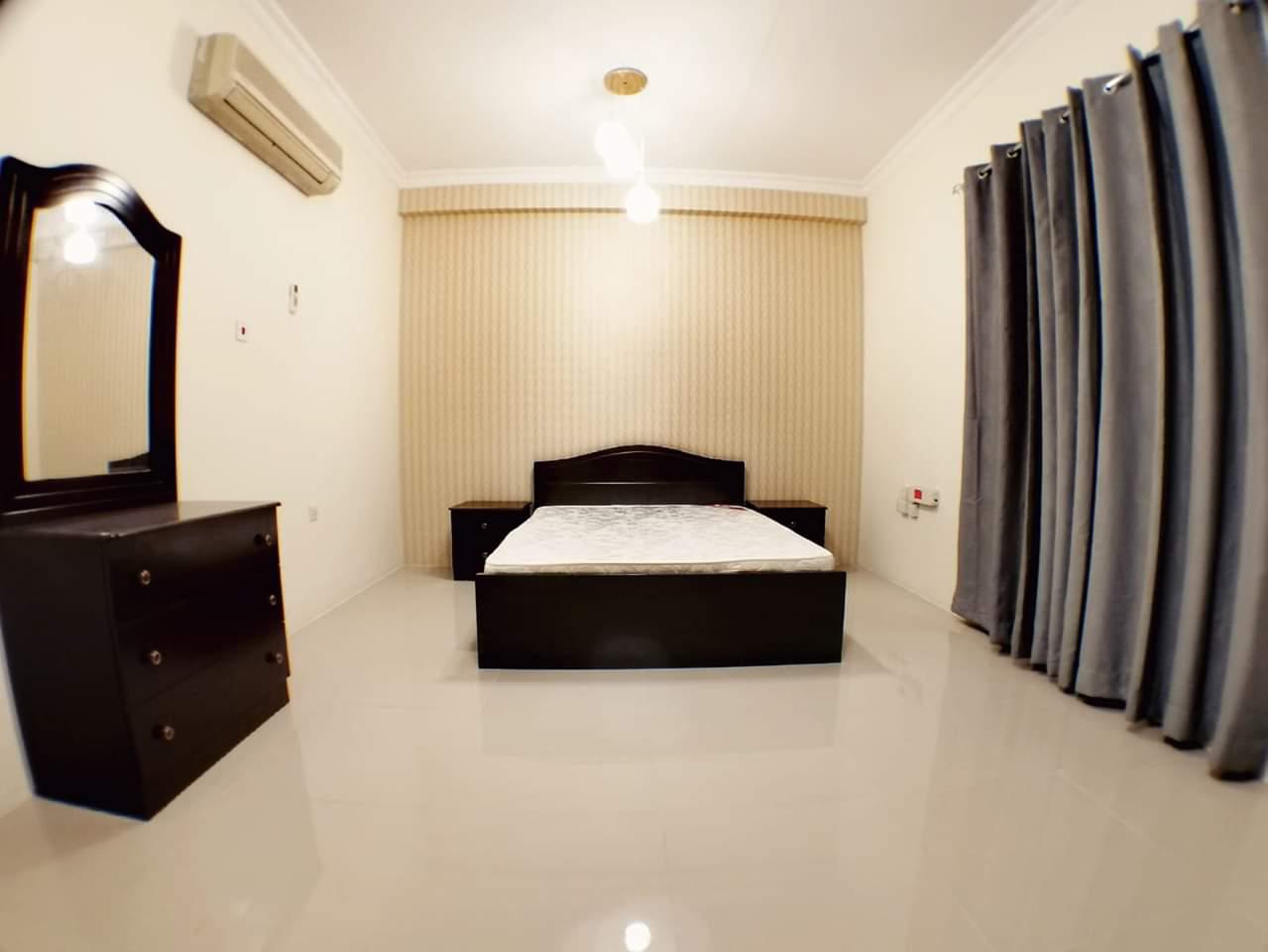 Exicute Bachelor Bed Space for Hindi Urdu Speaking | Qatar
