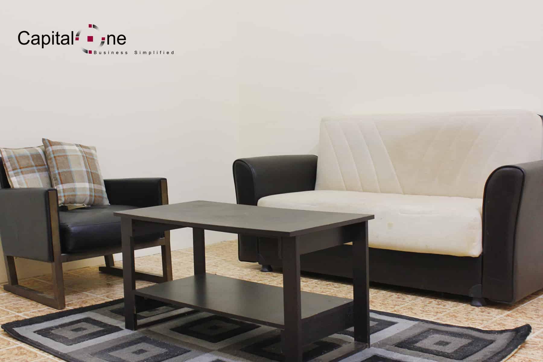 Fully Furnished 1BHK Apartments│Al Gharrafa