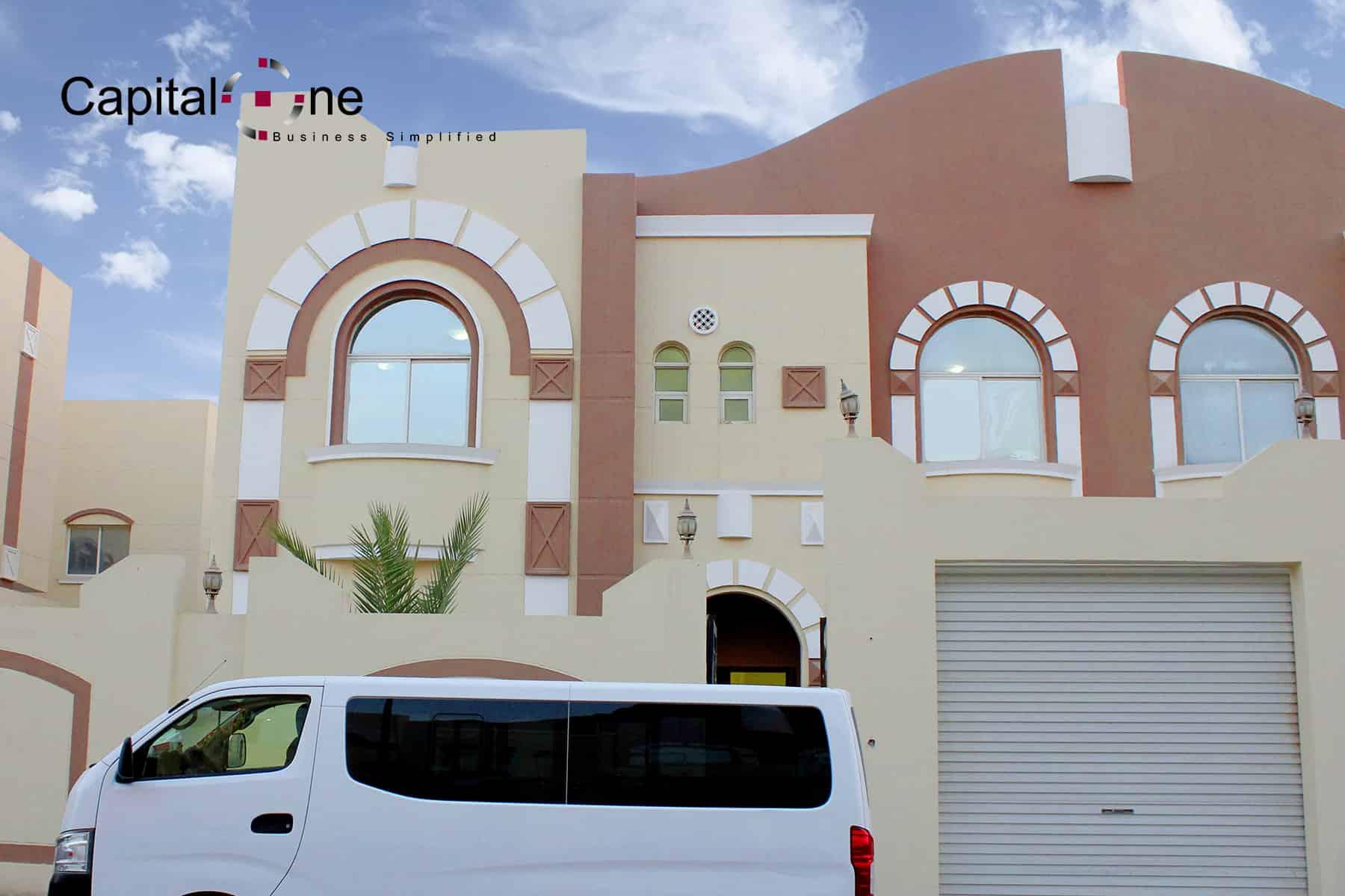 Unfurnished 6BR Villa (+Maid's Room) in Al Thumama