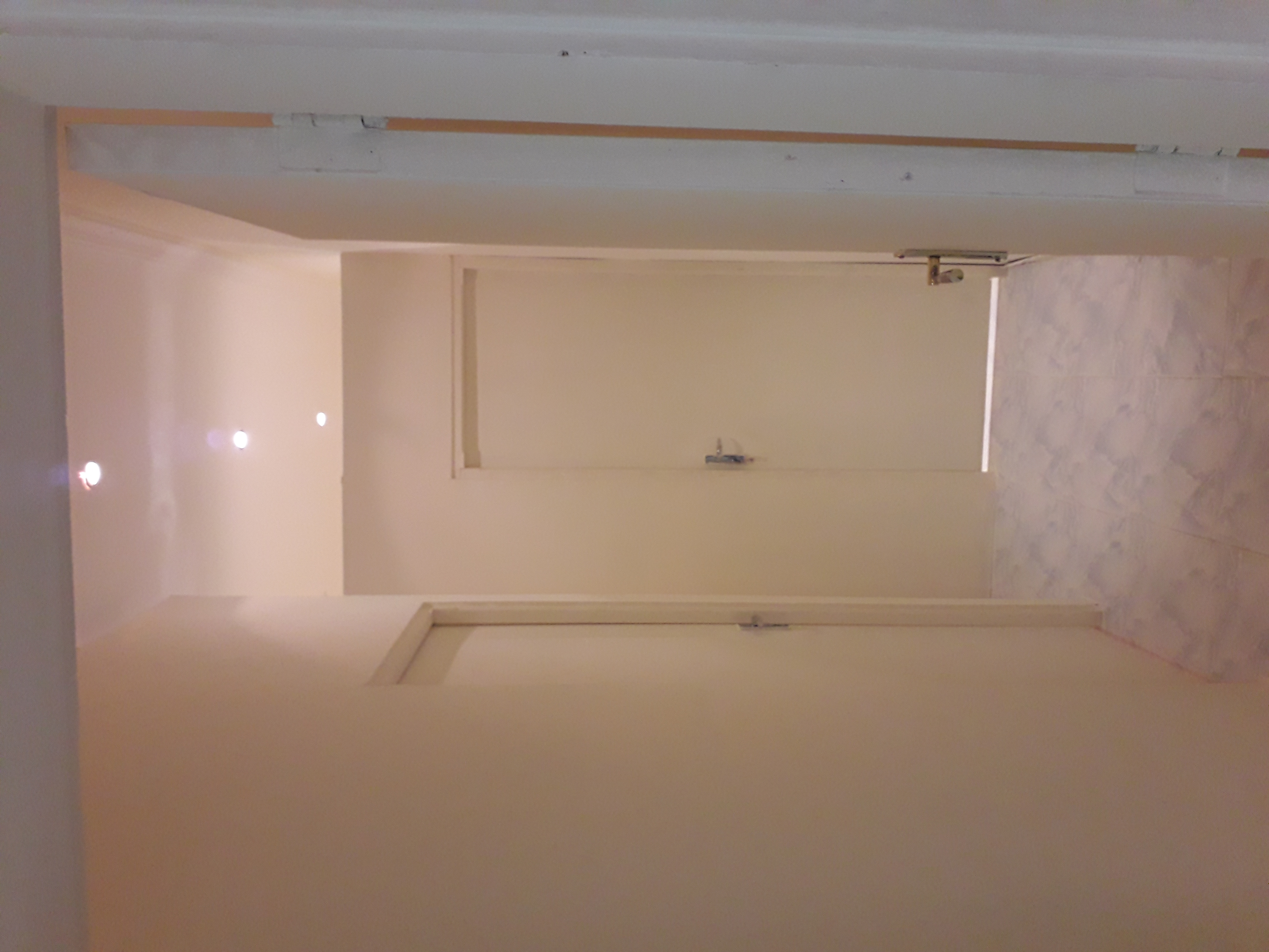 Partition room/Bed space for gents or ladies...