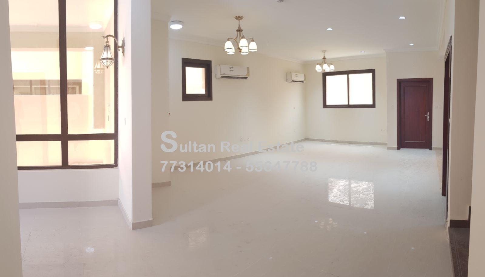 4 BHK Compound in Umm Salal Mohamed+ 1 month free