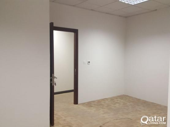 86 Sqm Partitioned office at Old Airport