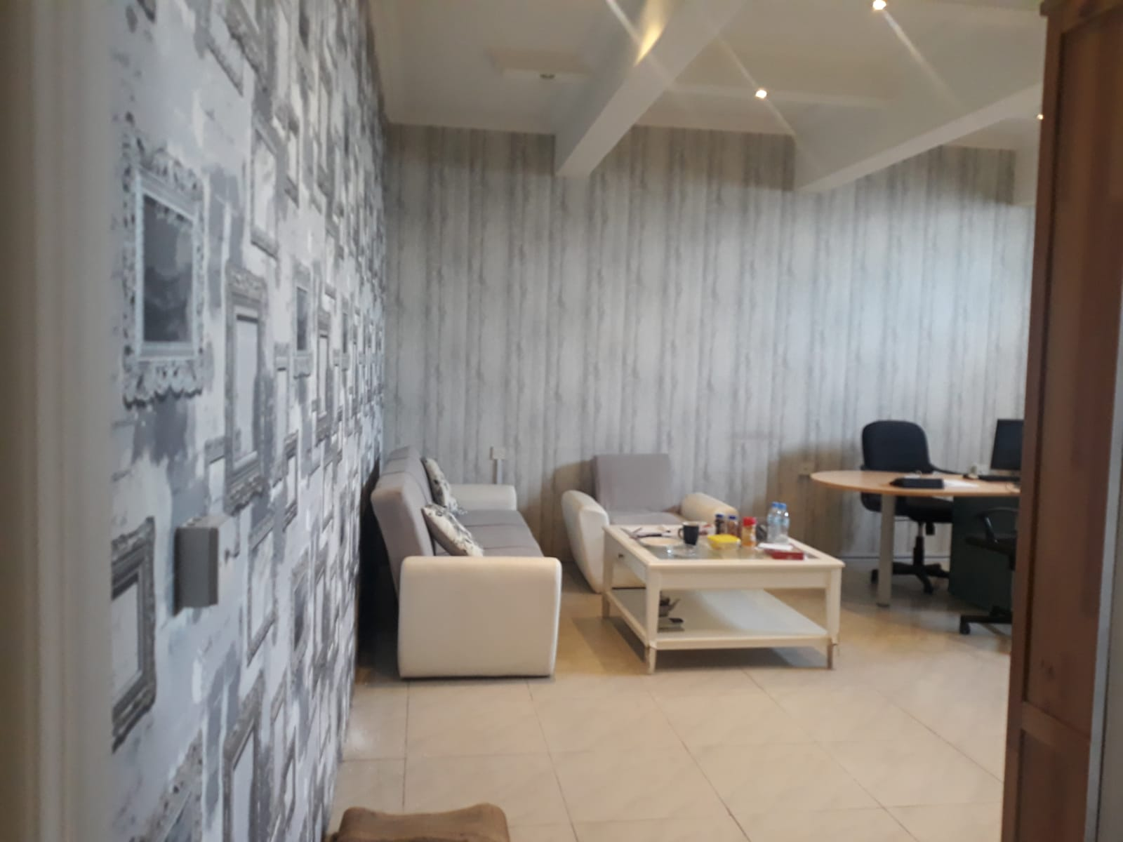 181 Sqm Unfurnished Office in C Ring Road