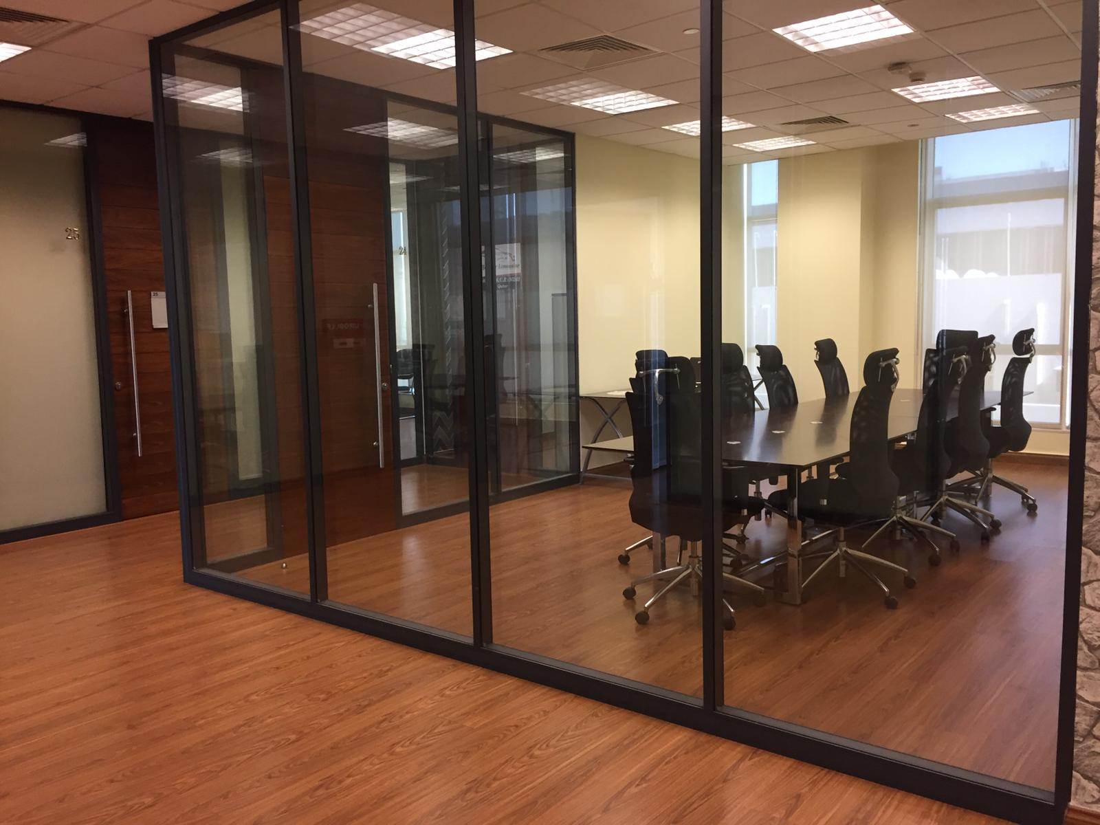 35 Sqm Fully Serviced Office in Al Sadd