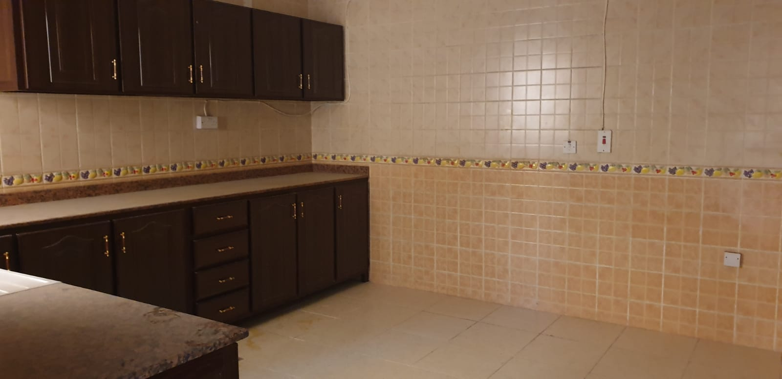 5 Bedroom Villa for Rent for Executive staffs in New Salata Area