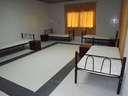 Executive bachelors 01 mall Ain Khaled bed space - No Commission