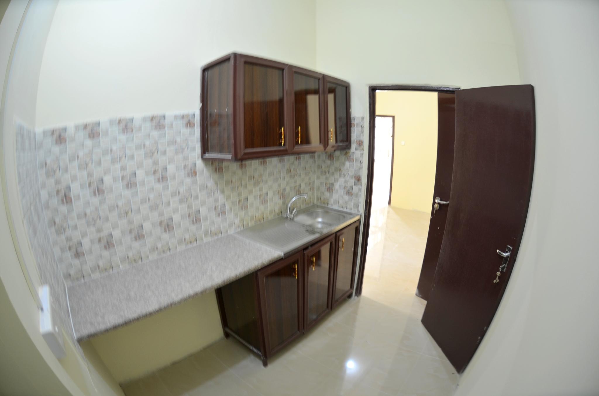 Nice and Comfortable STUDIO Unfurnished Villa Units @ THUMAMA