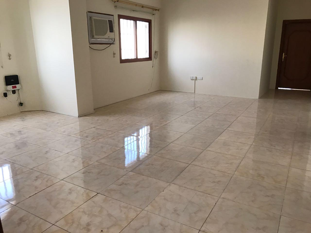 3 bhk unfurnished apartment for rent in najma