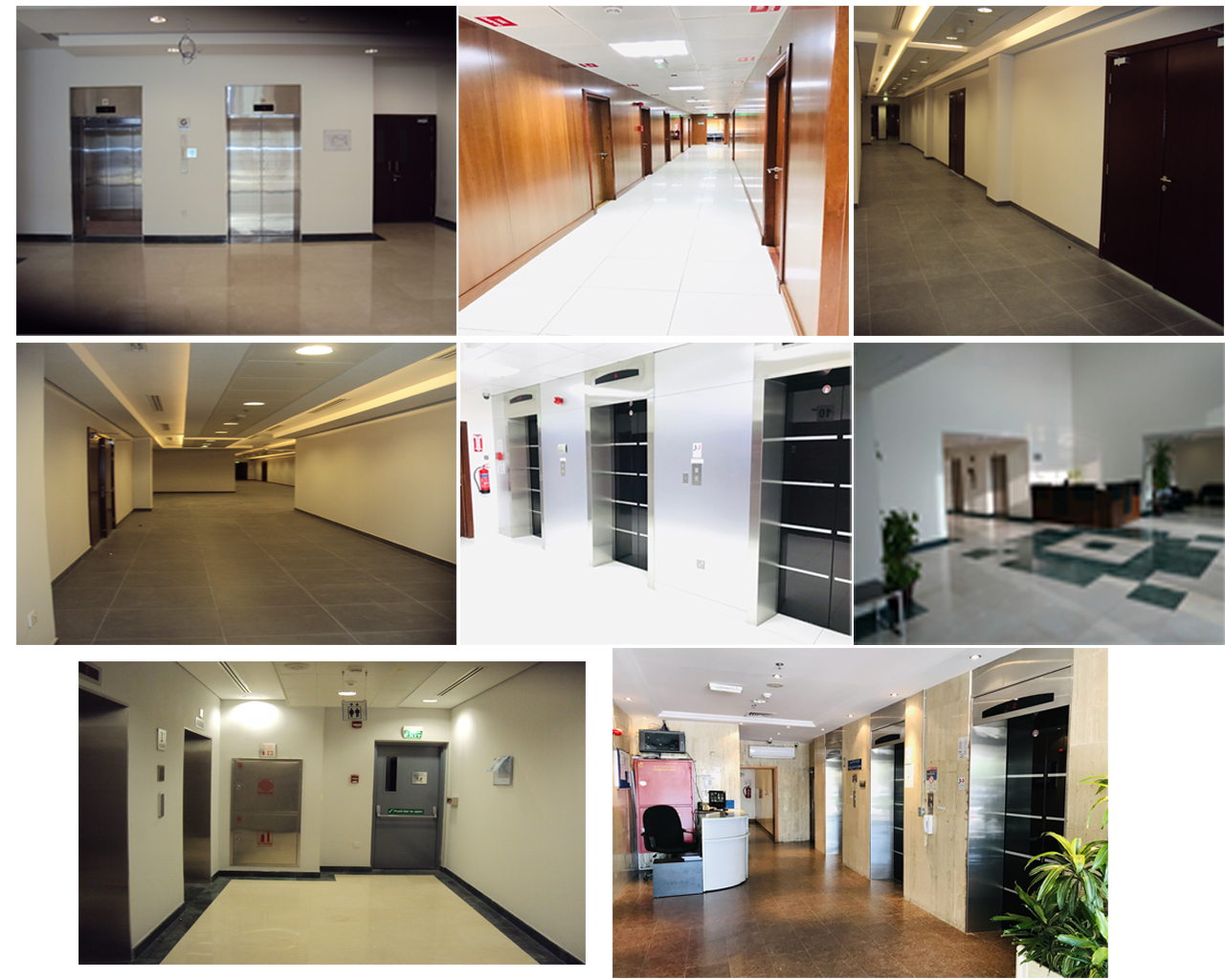 Office Space Available  in Airport Road