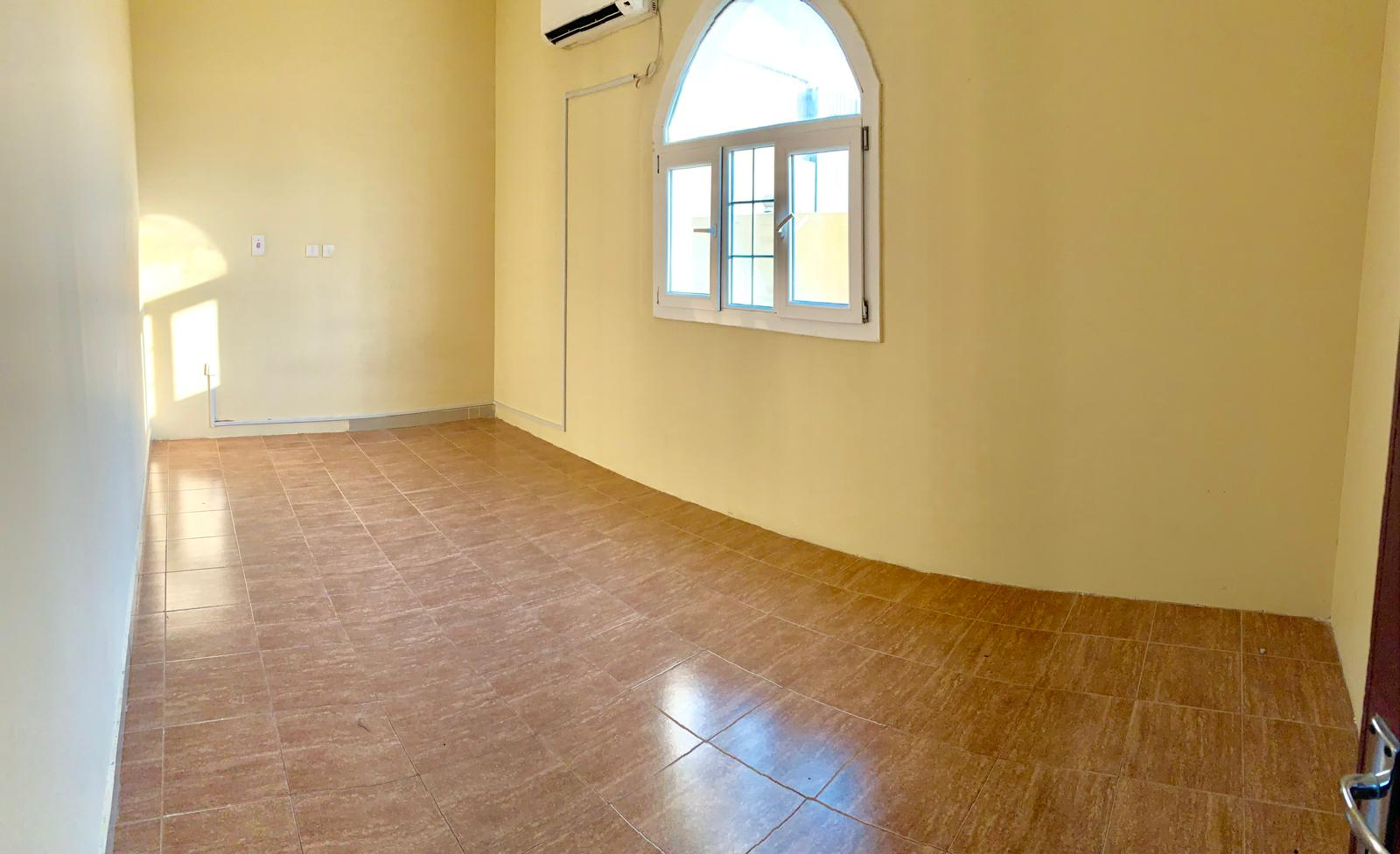 SPACIOUS 1BHK FOR FAMILY IN AIN KHALED - NO COMMISSION..!!