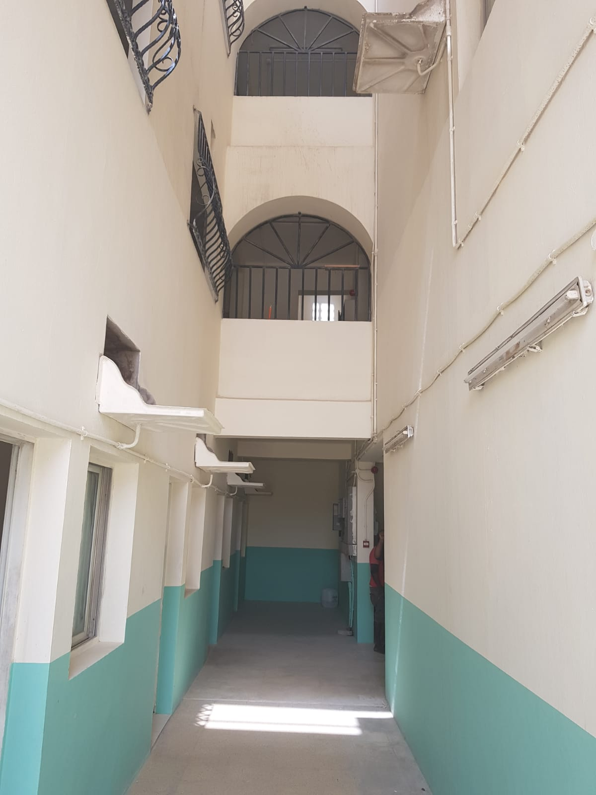 Labor Accommodation Available in Industrial Area