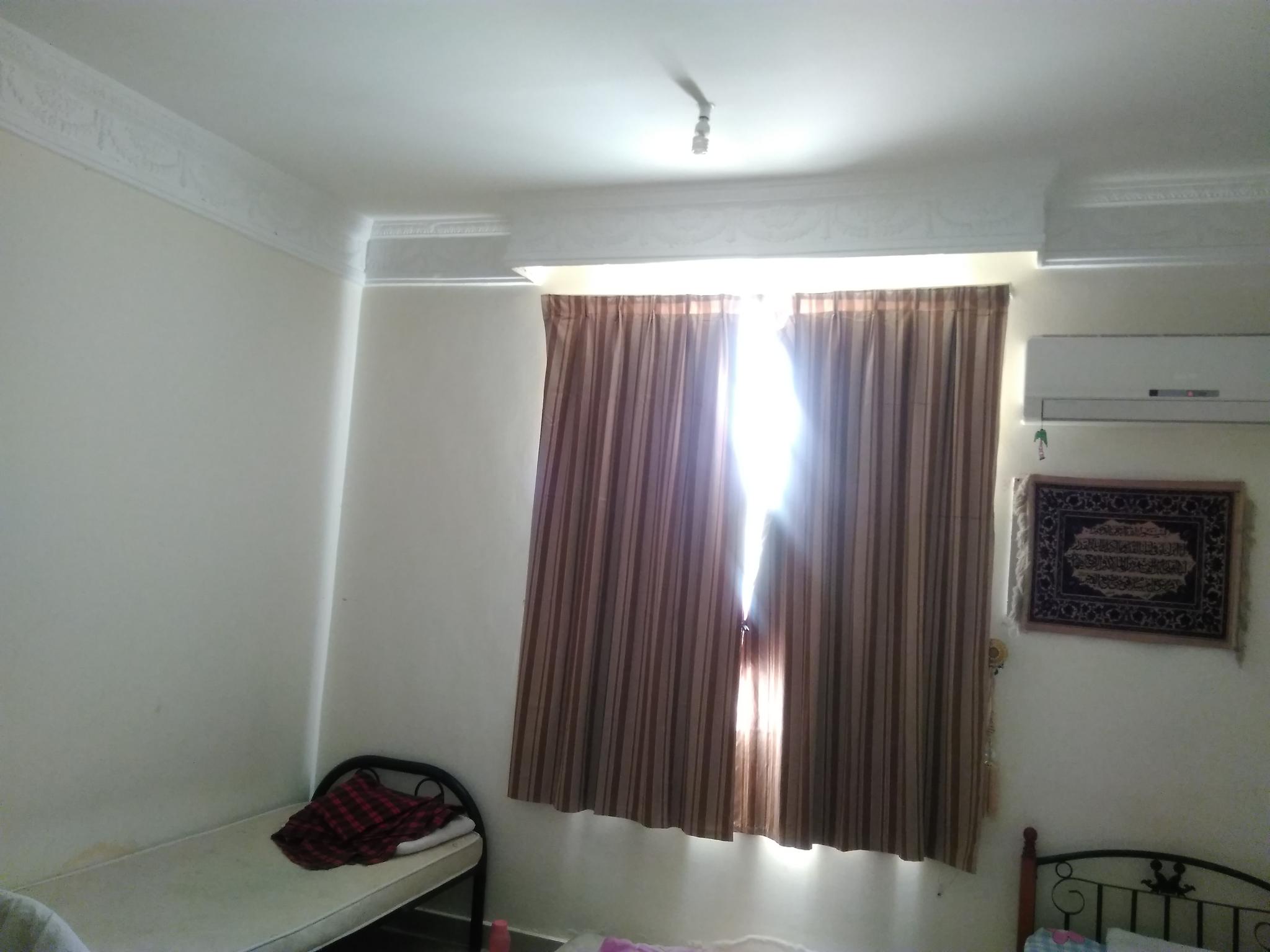 Bachelor Room -Abuhamor/Ready available