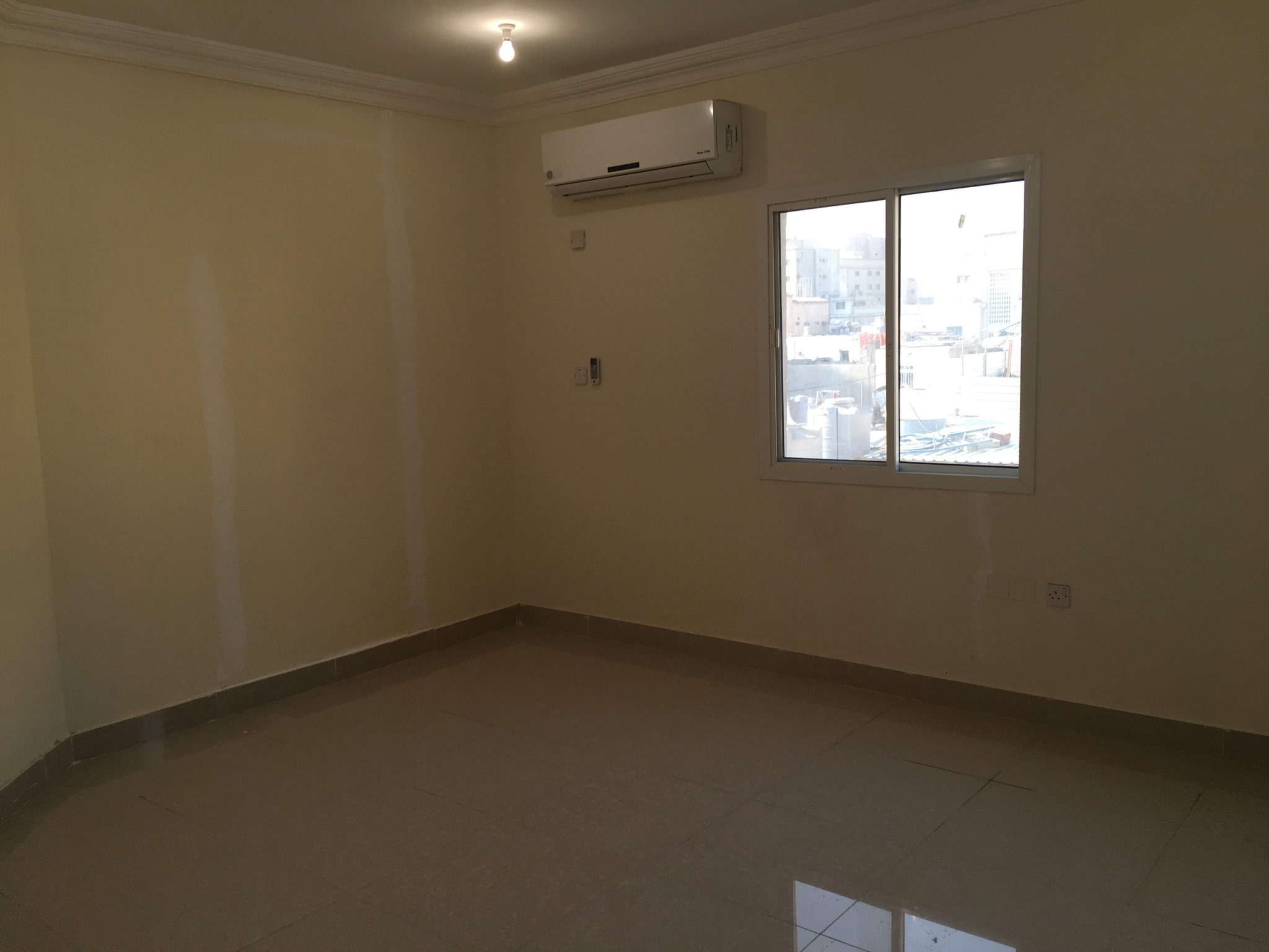 ROOM RENT FOR BACHELOR AT NAJMA