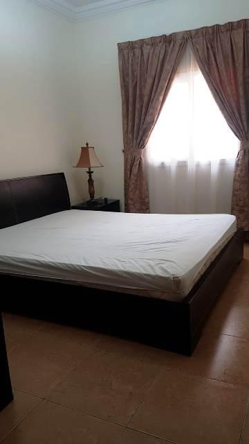 2 BHK Fully Furnished Flat in Al Saad