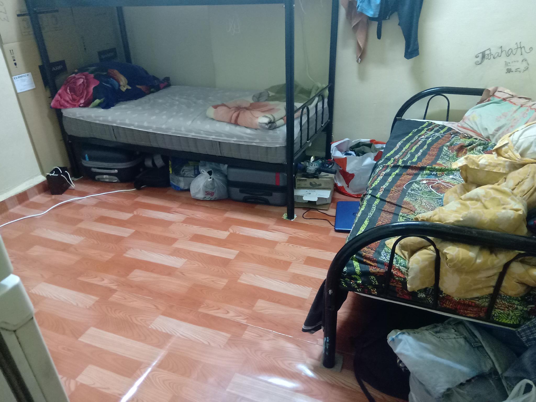 Bed Space @ Madinath Khalifa South