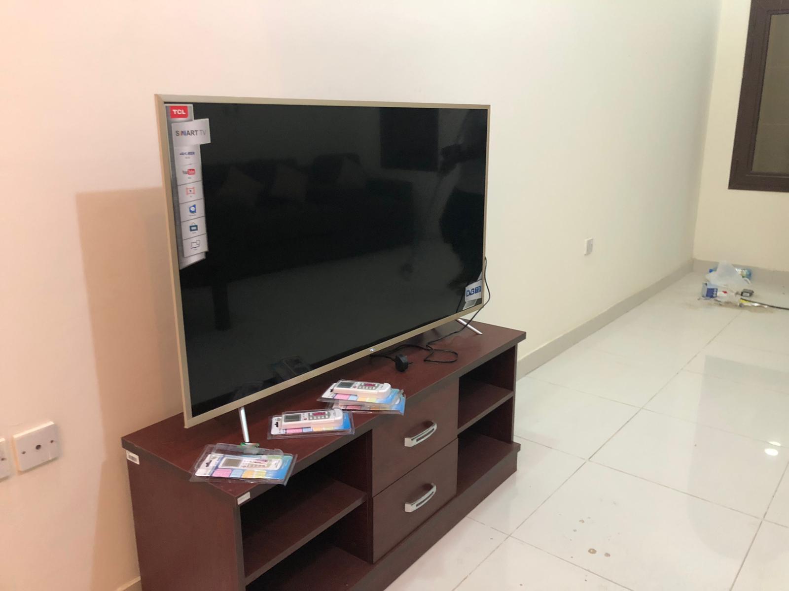 6 bhk staff villa fully furnished for rent at al khor