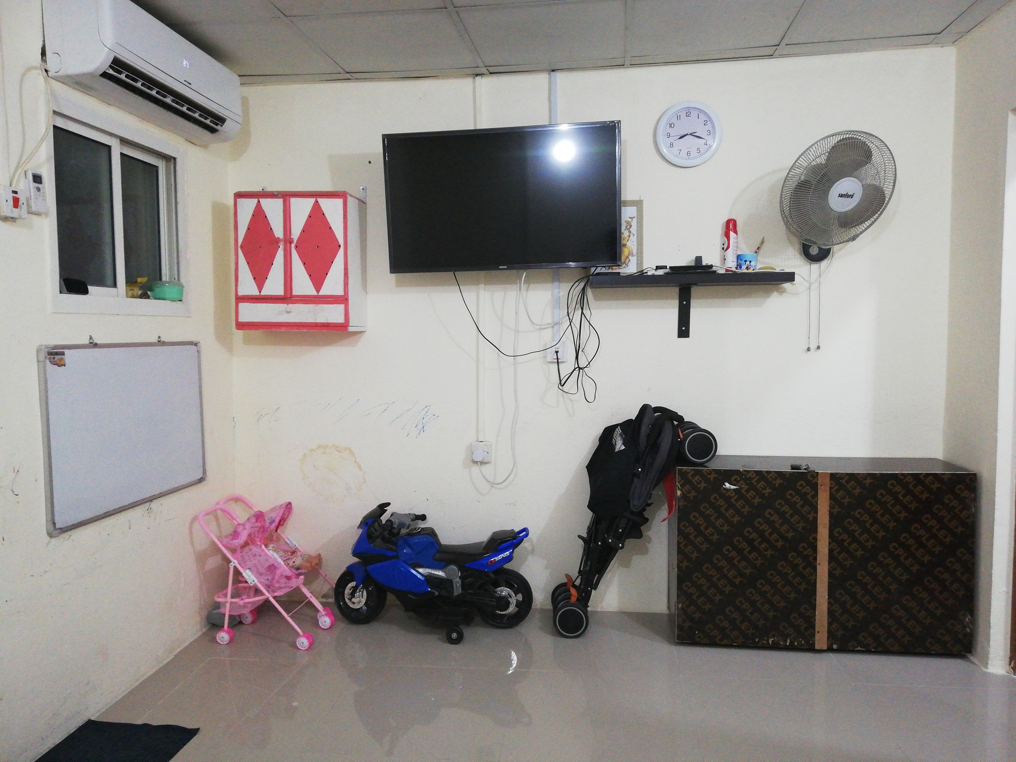 1BHK Available for sharing (Indians only)   Qatar Living