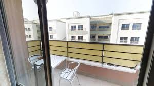 1 lady Room mate requrd to Share furnshd 2 BHK apartment