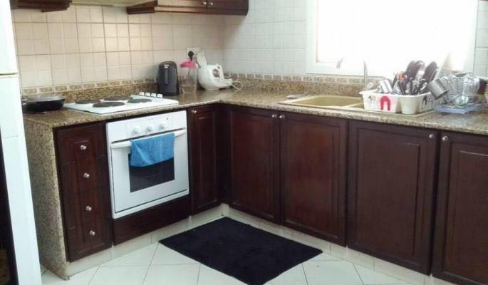Fully furnished  bedspace available in Najma, Doha