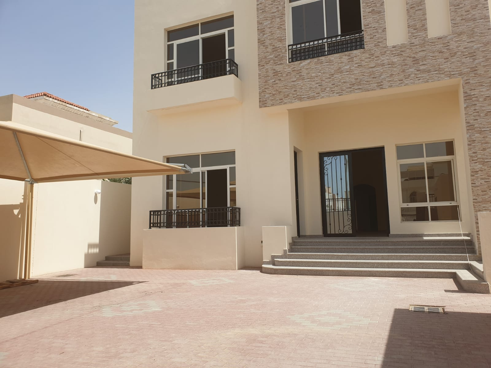 6 Bedroom Residential Villa Available for Rent in New Salata
