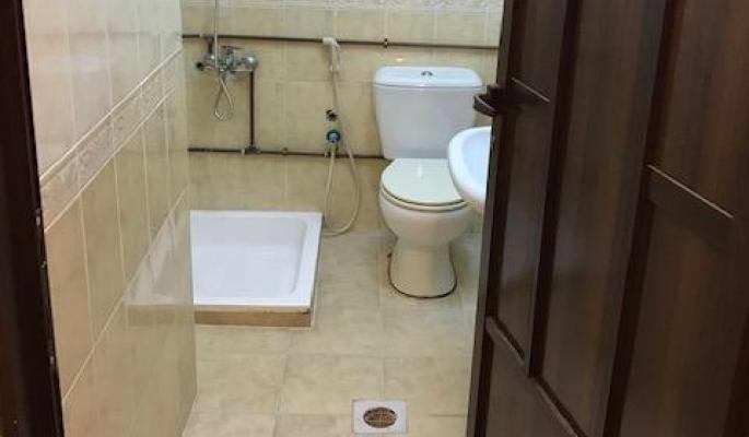 Twin Sharing Executive bachelor Bed space near Tea Time Mathar Qadeem