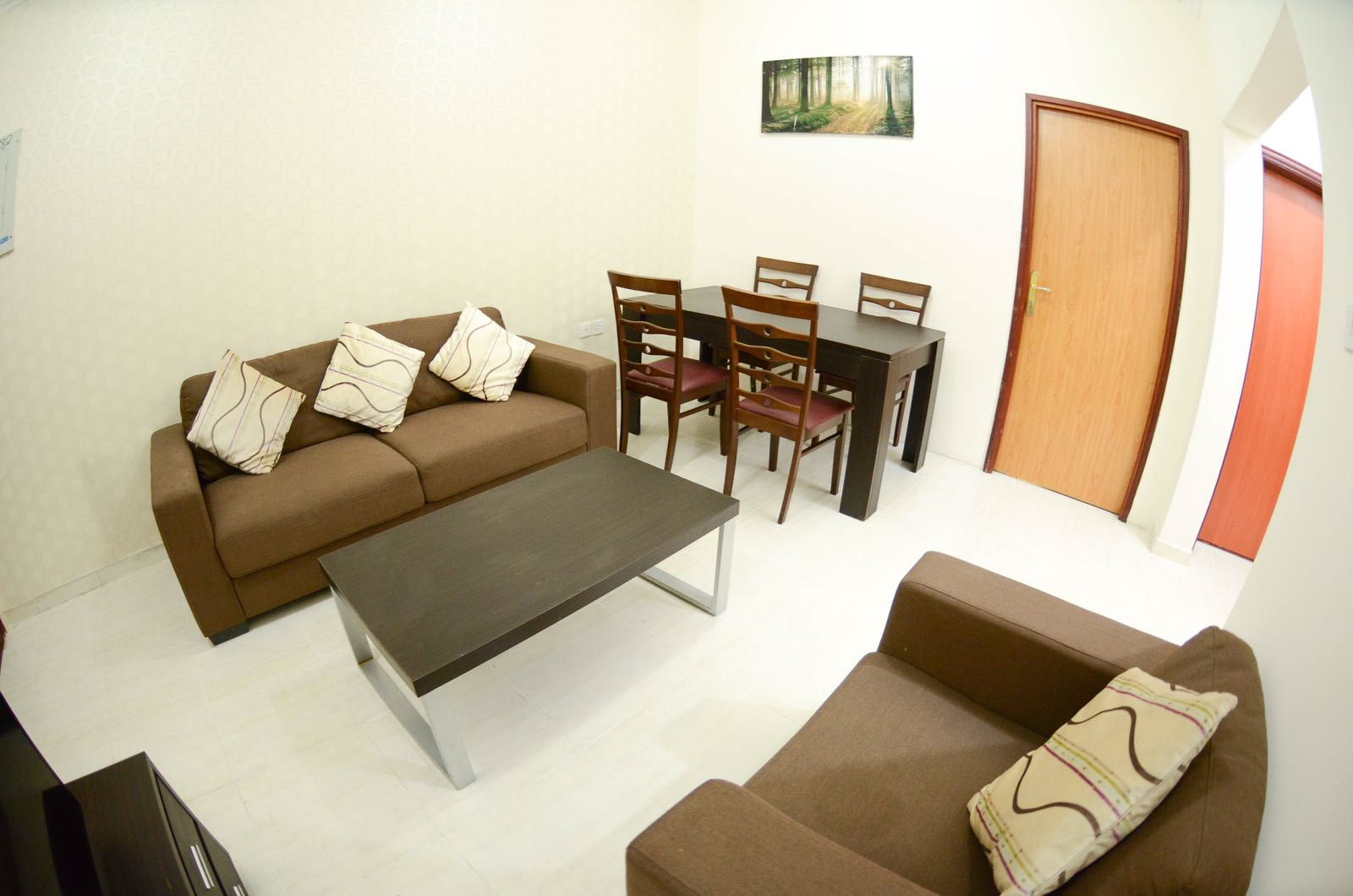 Property Managed  Apartments with Extravagant Amenities !