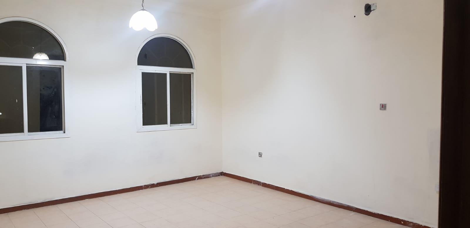 4 Bedroom First Floor Villa Portion for Rent in Hilal