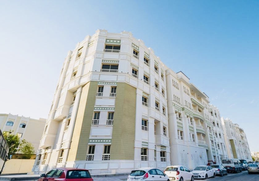 1 Month free Fully Furnished 3 Bedroom Apartment available
