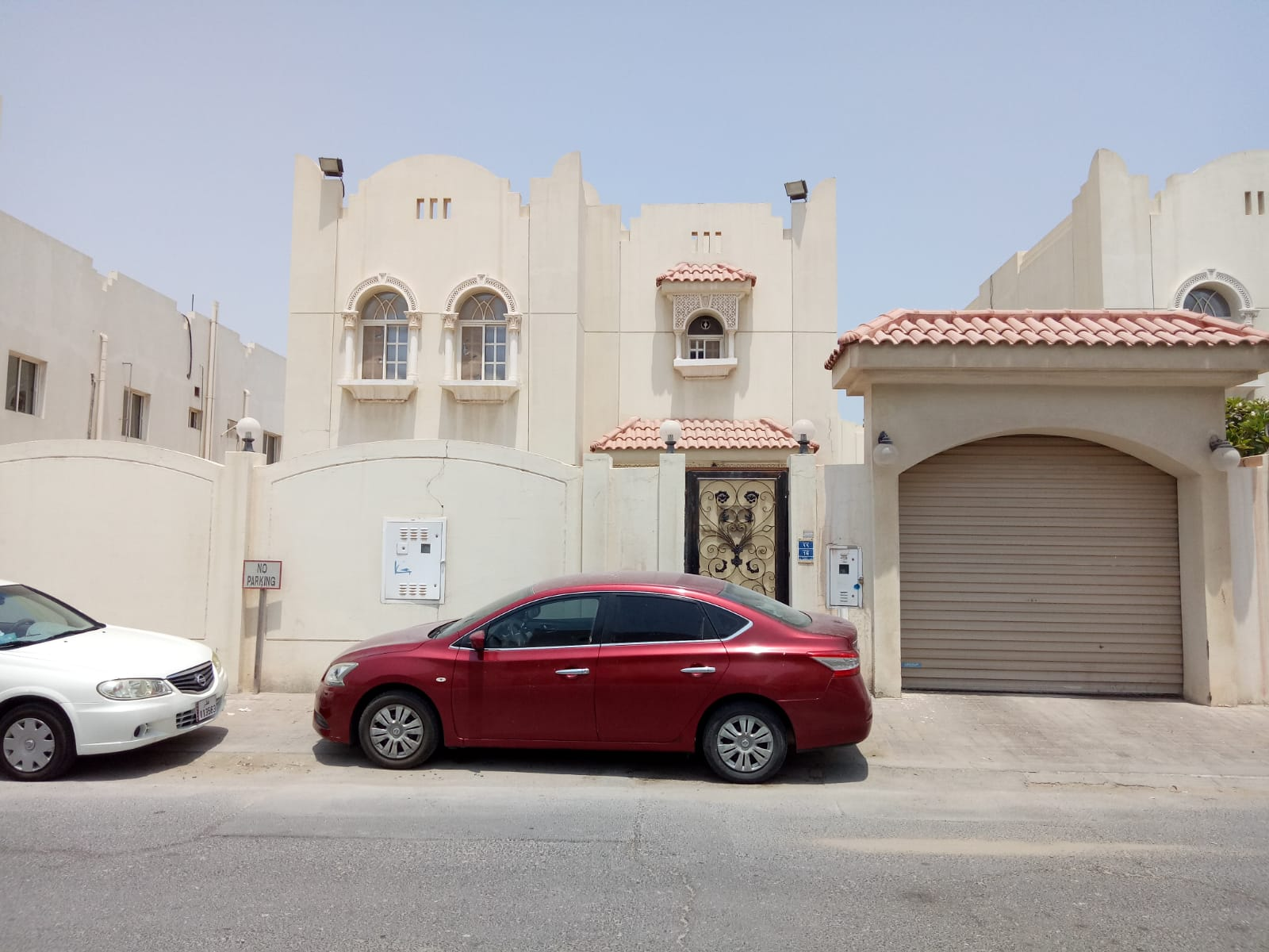 1 BHK AVAILABLE AT HILAL NEAR TO ZONE CENTER