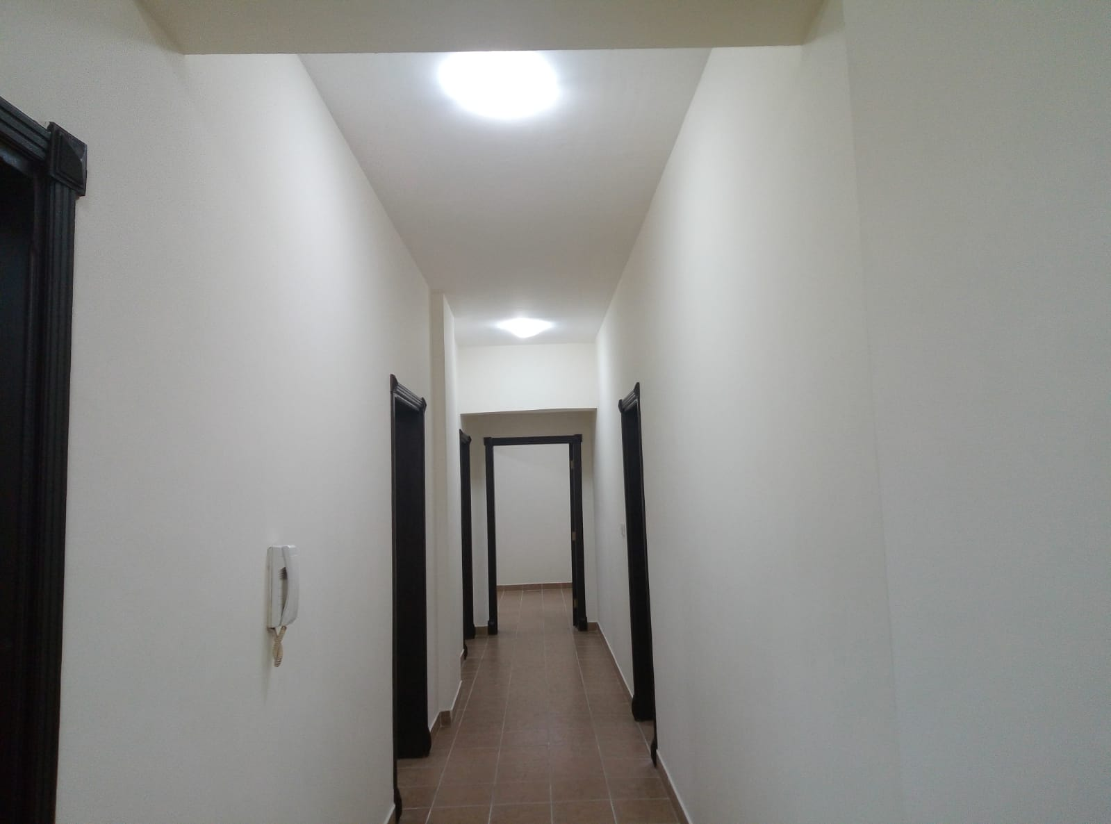 3476 Unfurnished 3 BHK Apartment for Rent in Doha | Qatar ...