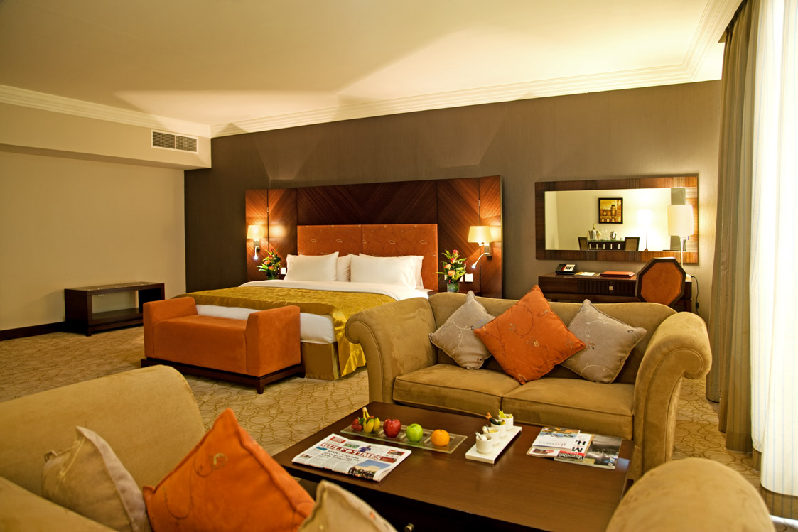 Superior Room Monthly rate (30 days)