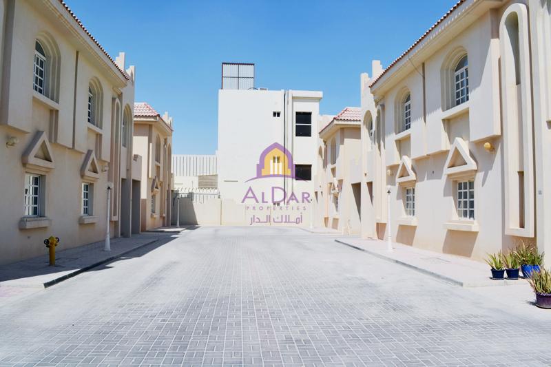Beautiful 4 BR Villa behind Sidra Hospital with 1