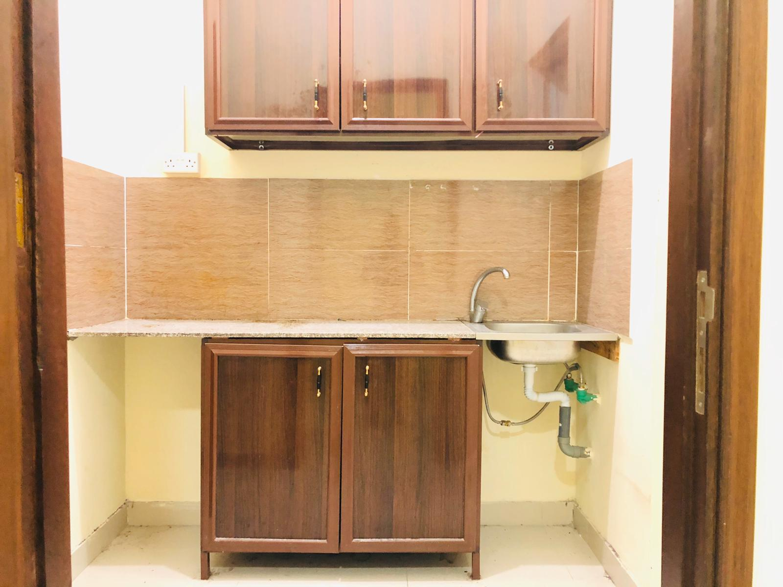 STUDIO FOR FAMILY IN ABU HAMOUR-NO COMMISSION