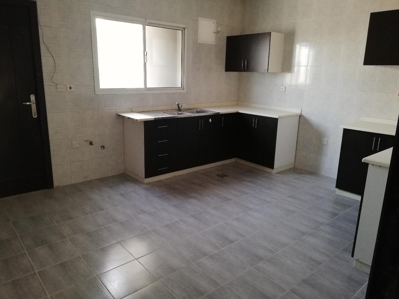Unfurnished 6 BR Compound Villa for Rent
