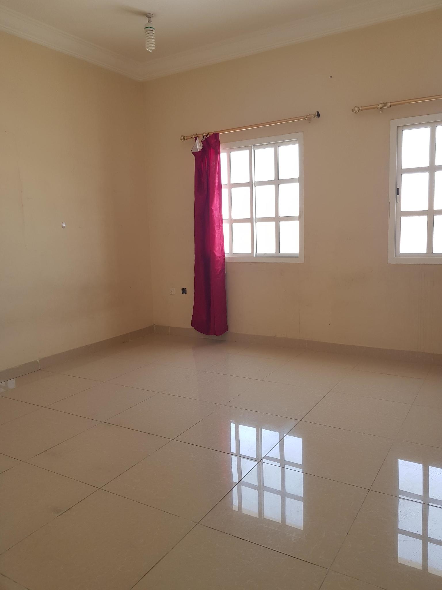 9 bedroom villa part for rent Abu Hamour  Qatar Living