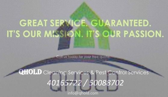 Cleaning companies in qatar qatar living