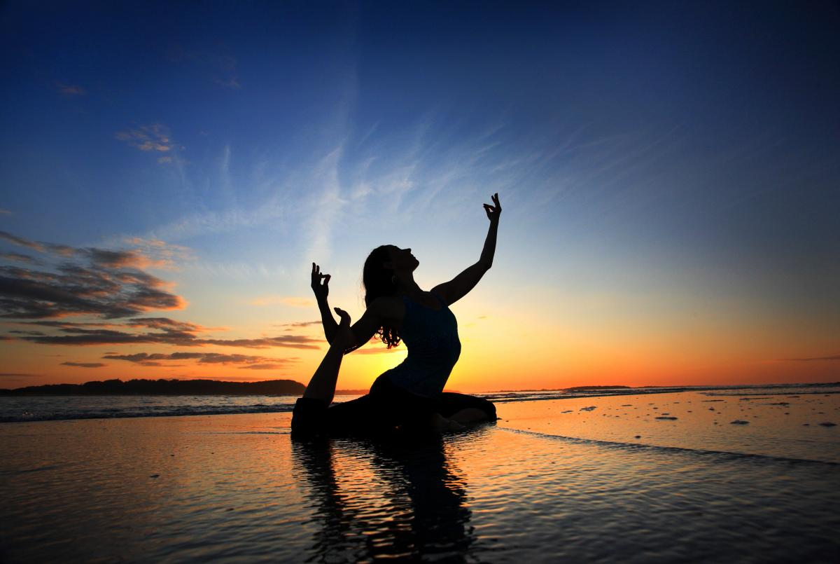 Yoga Studios Long Island