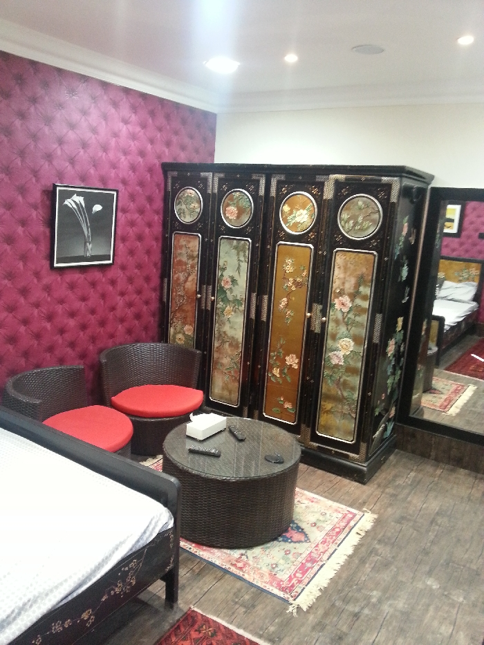 Studio Type Vip Room Flat For Rent