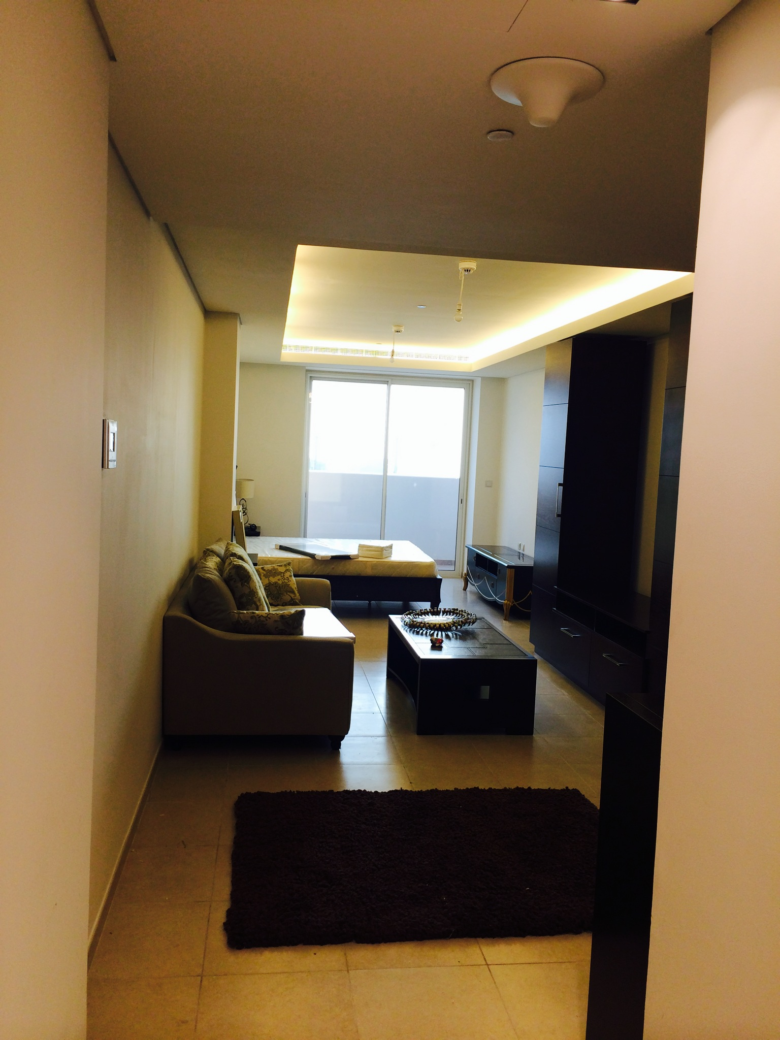 Le Information Luxurious Studio Type Fully Furnished Apartment In The Pearl Qatar For Rent
