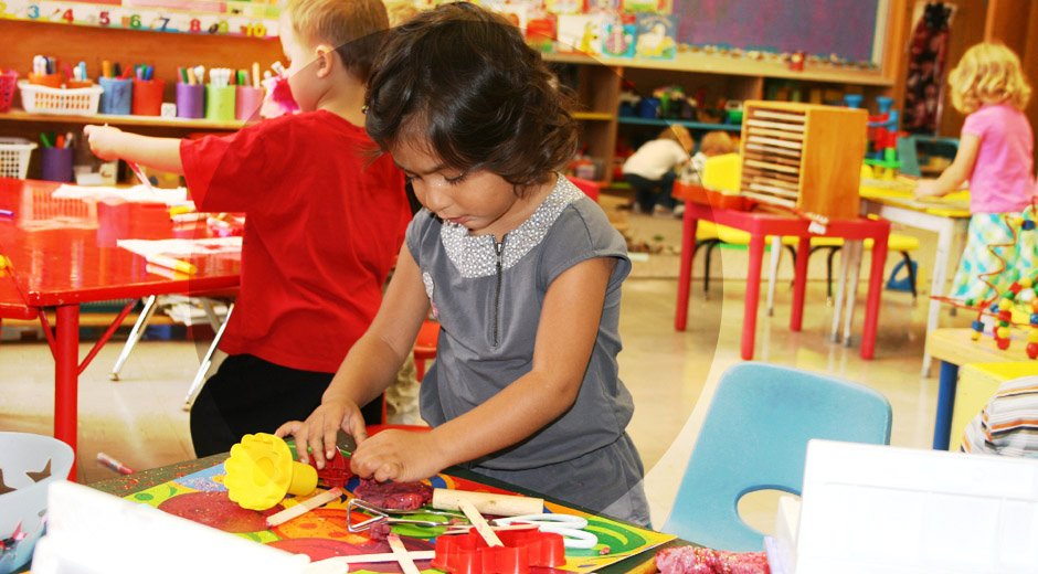 Creative Child Nursery Qatar Living
