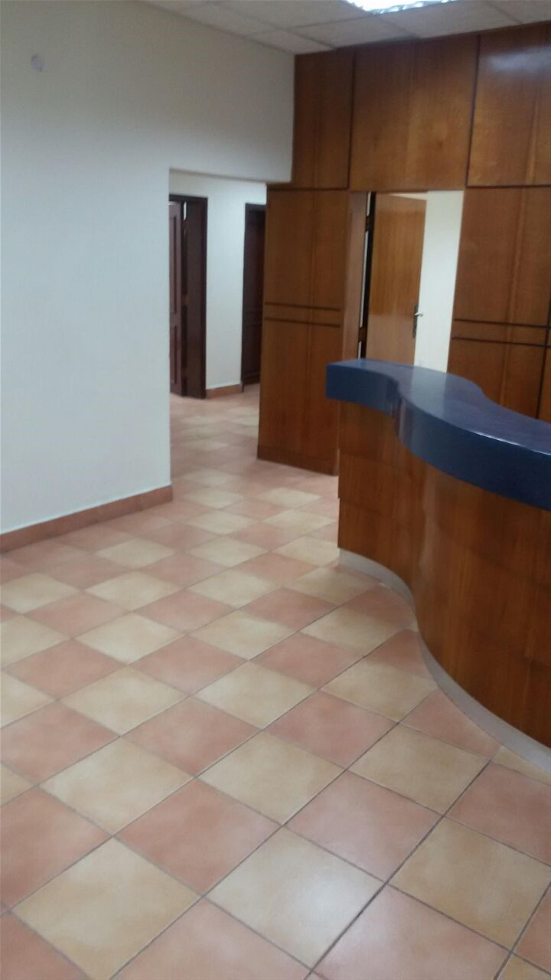 For Rent Offices 3 BR at Al nser Street Without Commission