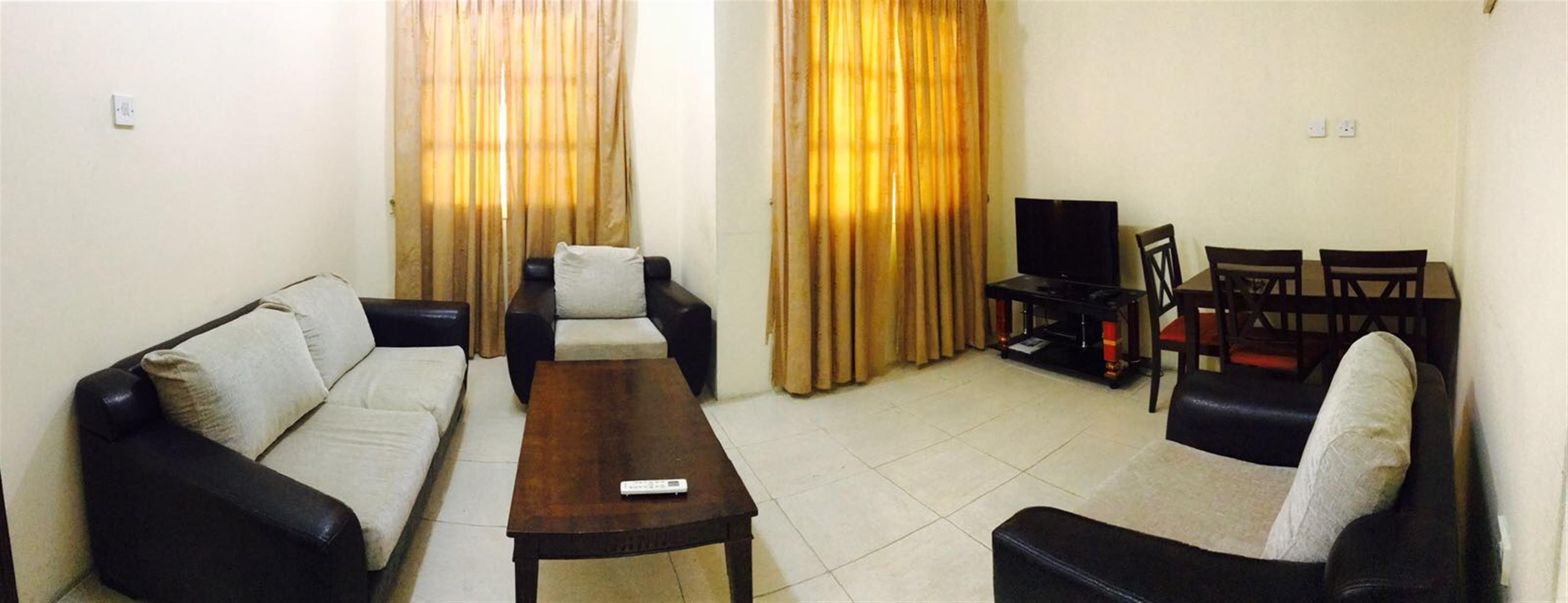 2 Bedroom Apartment For Rent In Bin Omran