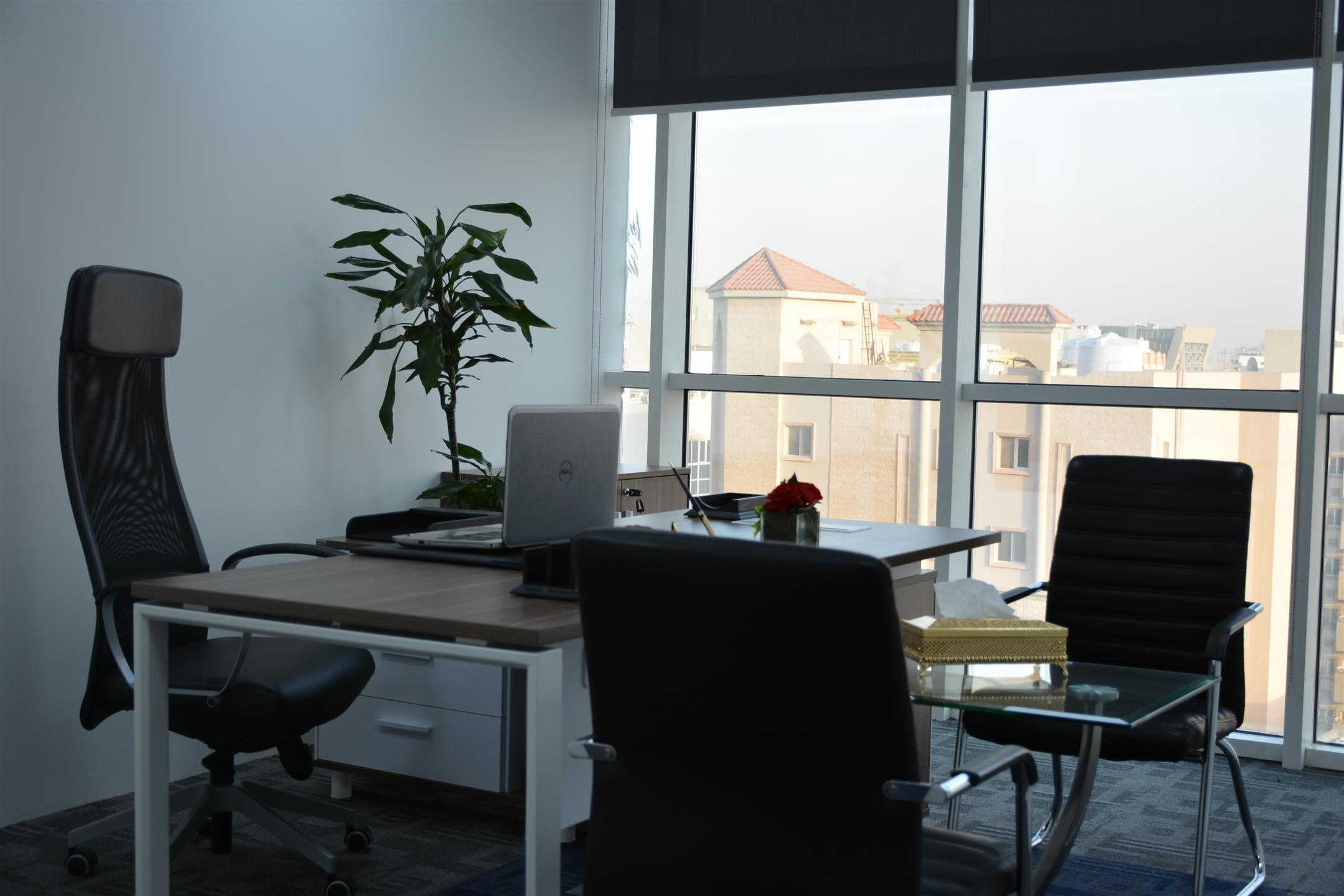 Charming Office Room For Rent In Qatar Images - Simple Design Home ...