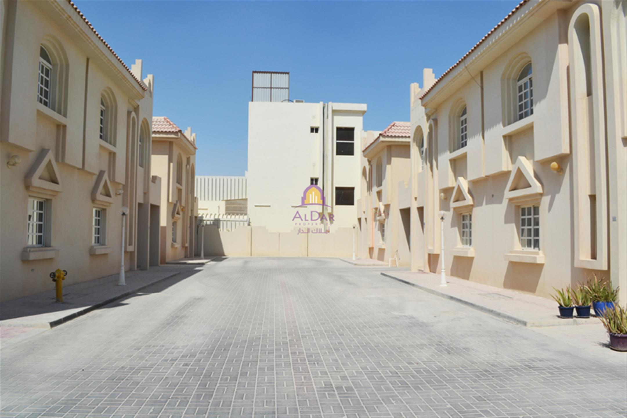 Beautiful 4 BR Villa behind Sidra Hospital | Qatar Living