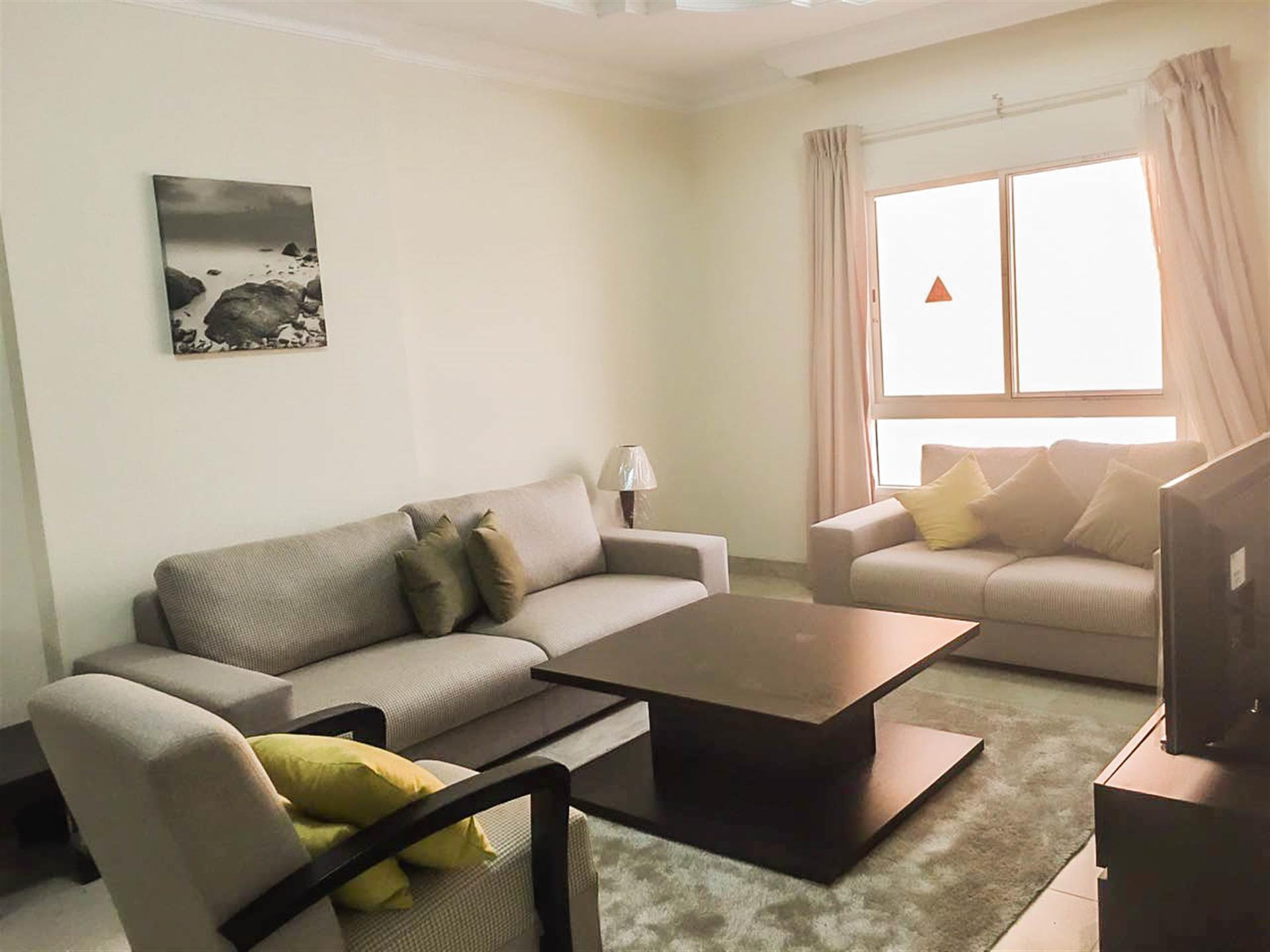 Marvelous Brand New Fully Furnished 2 Bedroom Apartment At Al Sadd Download Free Architecture Designs Scobabritishbridgeorg