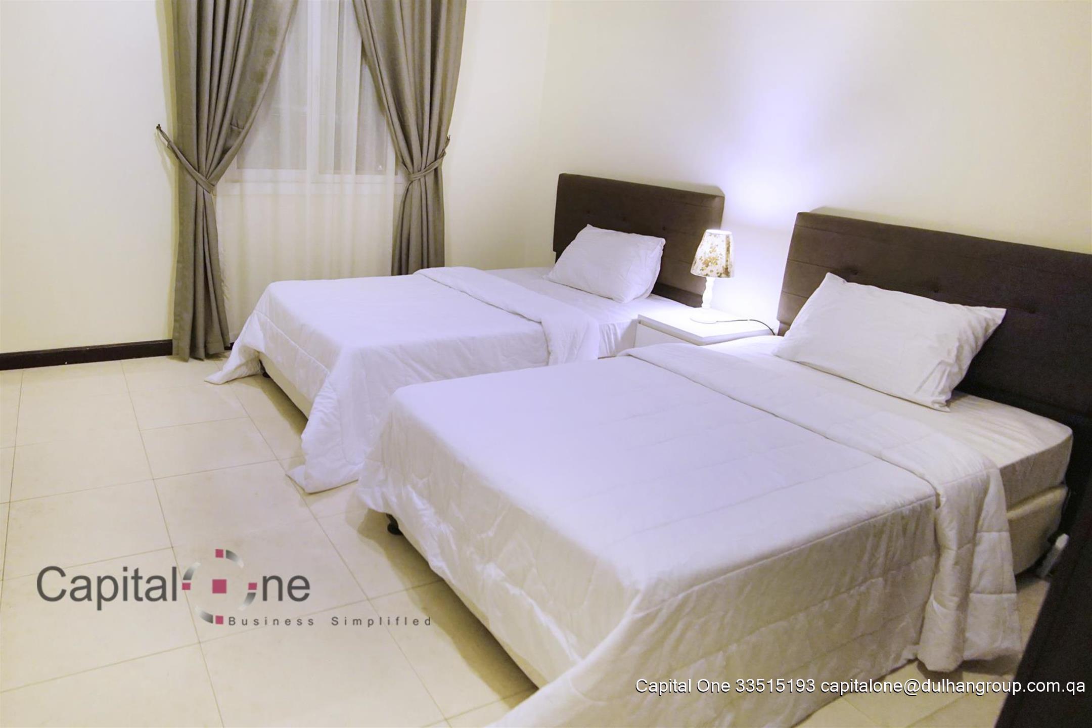 Stunning !! Furnished 2 Bedroom│Al Najma
