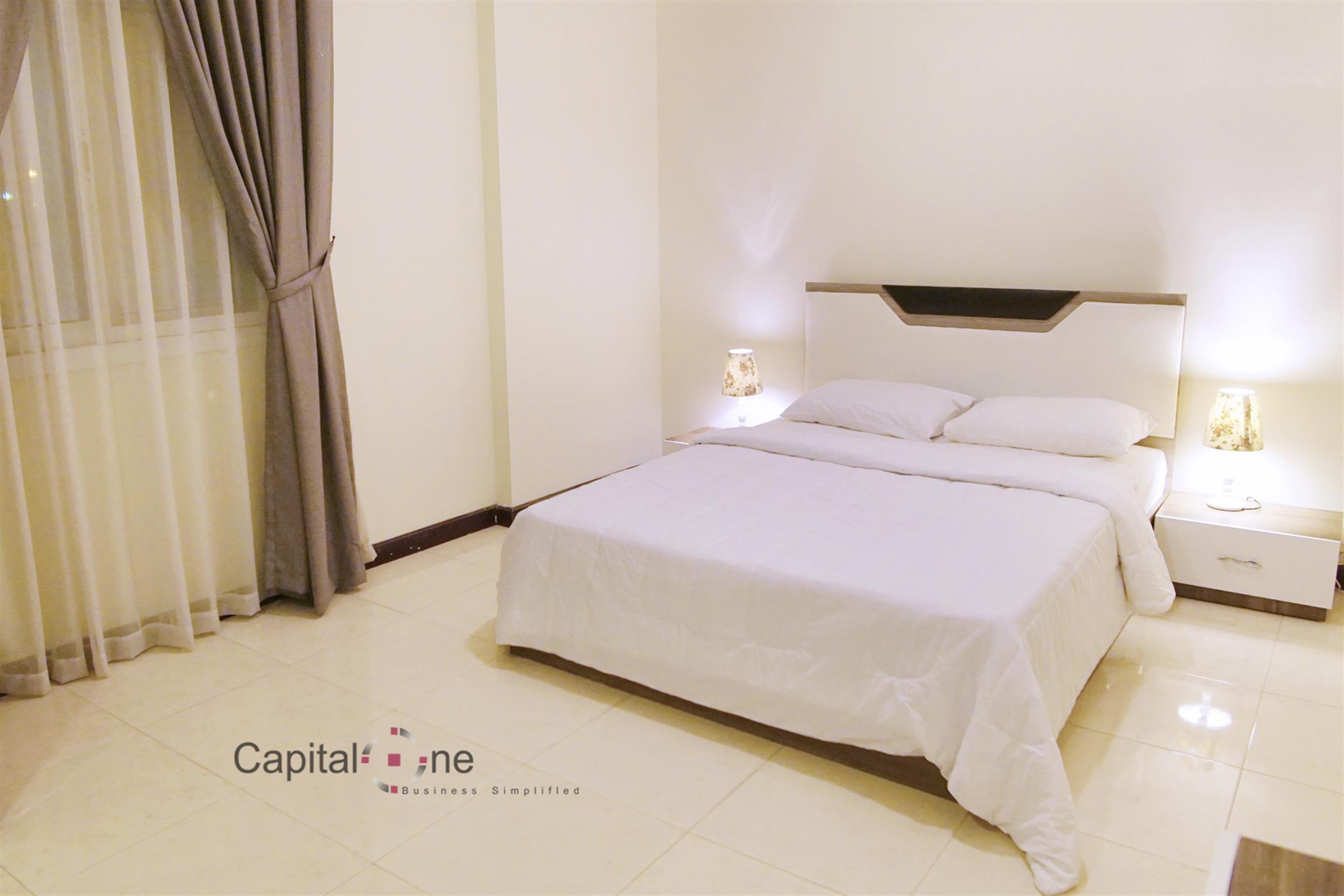 Classically Furnished 2 Bedrooms Flats│Al Najma