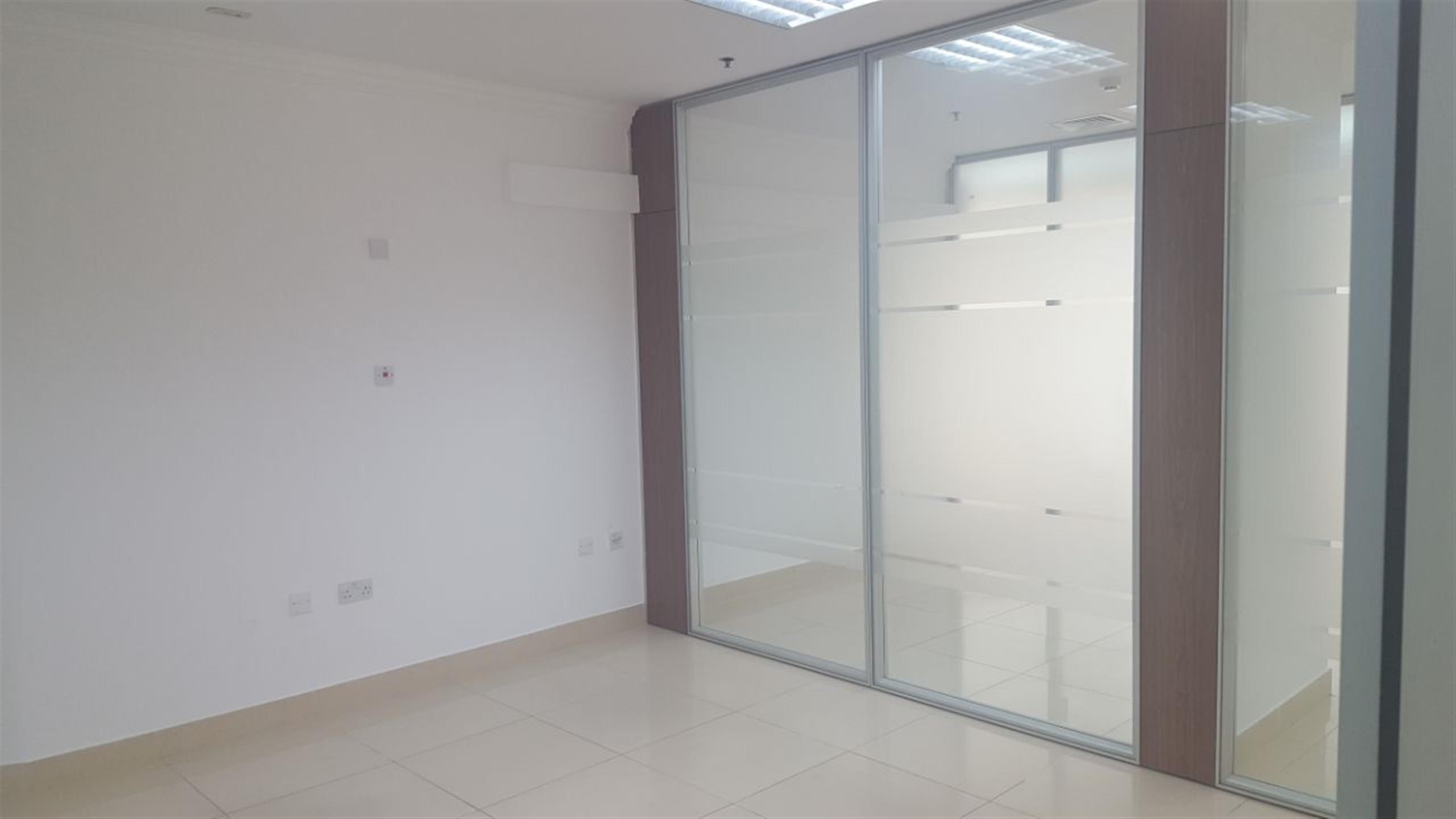 14 Rooms Partitioned Office space for rent at Al Sadd | Qatar Living